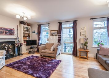 Thumbnail 3 bed flat for sale in Cholmley Gardens, London