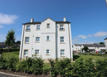 Thumbnail 2 bed flat for sale in Flat 6, 1 Redwood Drive, Denny