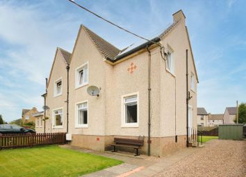 Thumbnail 4 bed semi-detached house for sale in Cuthill Crescent, Stoneyburn