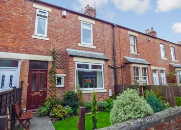Thumbnail Terraced house for sale in Edward Street, Morpeth