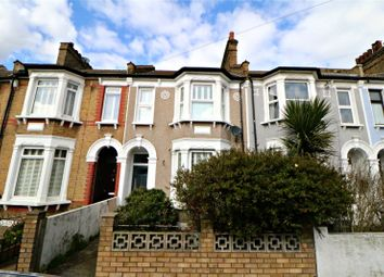 Thumbnail 3 bed property for sale in Honley Road, Catford, London