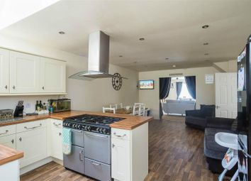 Thumbnail 4 bed detached house for sale in Northside Road, Hollym, Withernsea