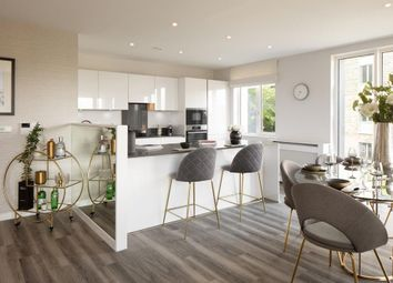 """Thumbnail 2 bedroom flat for sale in """"Highwood Place"""" at The Ridgeway, Mill Hill, London"""
