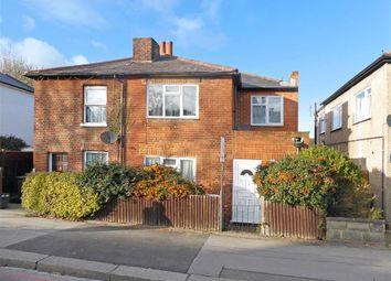 Thumbnail 2 bed semi-detached house for sale in Wickham Road, Shirley, Croydon, West Wickham, Surrey