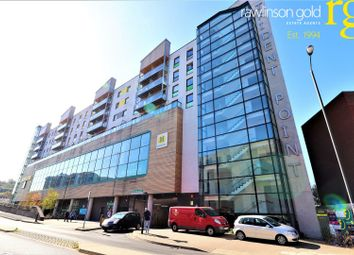 Thumbnail 1 bed flat for sale in Pinner Road, North Harrow, Harrow