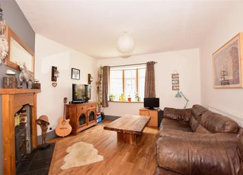 Thumbnail 3 bed end terrace house for sale in High Street, Rochester, Kent