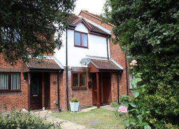 Thumbnail 2 bedroom terraced house for sale in Lander Close, Stanley Road, Poole