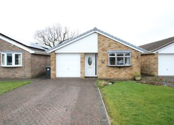 Thumbnail 2 bed detached bungalow for sale in Church Close, Hartshill, Nuneaton