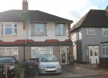 Thumbnail 3 bed semi-detached house for sale in Mitchell Road, London