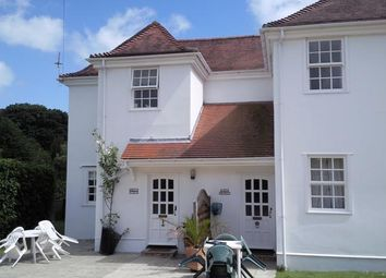 Thumbnail 2 bed flat to rent in Foreland Farm Lane, Bembridge