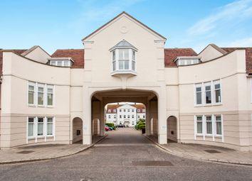 Thumbnail 2 bed flat for sale in Lammas Gate, Abbey Street, Faversham