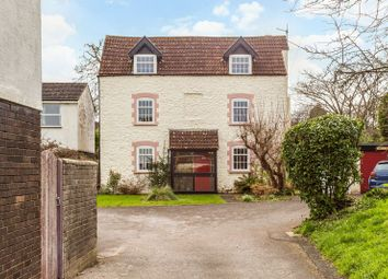 Thumbnail 4 bedroom detached house for sale in Harbour Wall, Bristol