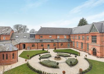 Thumbnail 2 bed flat for sale in Rising Lane, Knowle, Solihull