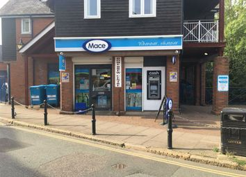 Thumbnail Retail premises for sale in The Mace Shop, 7-9 Leatside, Commercial Road, Exeter, Devon