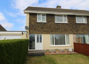 Thumbnail 3 bedroom property for sale in Roskilling, Helston