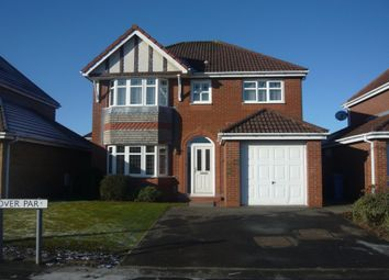 Thumbnail 4 bedroom detached house to rent in Dover Park, Dunfermline