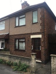 Thumbnail 2 bed semi-detached house to rent in Wood Street, Bedworth