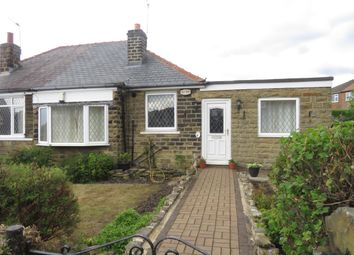 Thumbnail 2 bed property to rent in Smalewell Road, Pudsey