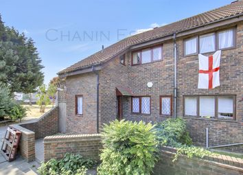Thumbnail 3 bed end terrace house for sale in Winifred Street, Canning Town, London