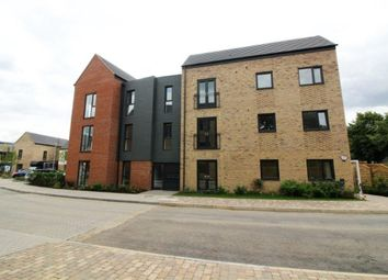 Thumbnail 2 bed flat to rent in Markwick Avenue, Cheshunt Waltham Cross