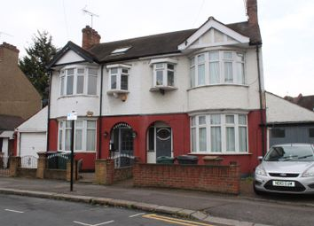 Thumbnail 3 bed property to rent in Garner Road, London