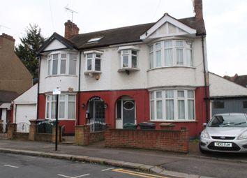 Thumbnail 3 bedroom property to rent in Garner Road, London
