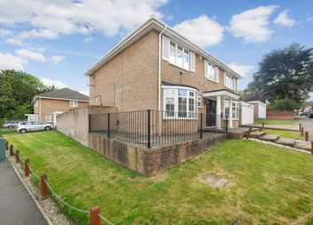 Thumbnail 5 bed detached house for sale in Leavesden Road, Stanmore