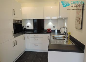 Thumbnail 1 bed flat to rent in Central Plaza, 61 Mason Way, Birmingham