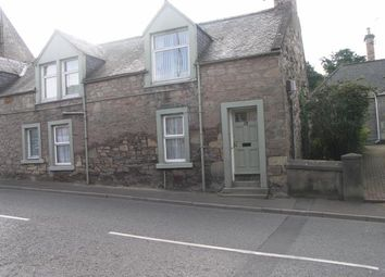 Thumbnail 1 bed flat to rent in Bridgend, Duns, Berwickshire