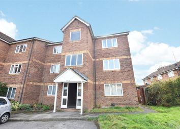 Thumbnail 1 bed flat for sale in Simmonds Close, Amen Corner, Binfield, Berkshire