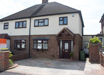 3 bed semi-detached house for sale in Doncaster Way, Upminster RM14