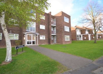 Thumbnail 2 bed flat to rent in Valley Lodge, Malcolm Way, London