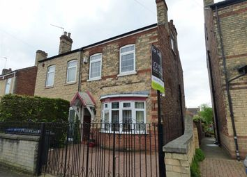 Thumbnail 4 bed property for sale in Ropery Road, Gainsborough