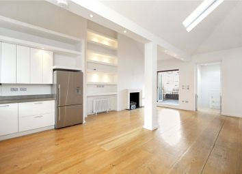 Thumbnail 2 bed maisonette for sale in Crawford Street, London