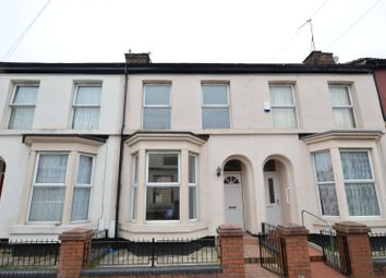 Thumbnail 3 bedroom terraced house for sale in Grasmere Street, Liverpool, Merseyside