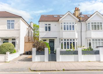 Thumbnail 5 bed property for sale in Emlyn Road, London