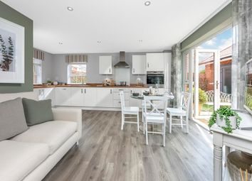 """Thumbnail 4 bed detached house for sale in """"Alnmouth"""" at St. Martins Road, Eastbourne"""
