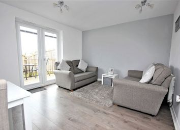 Thumbnail 2 bed terraced house for sale in Auld Coal Road, Bonnyrigg