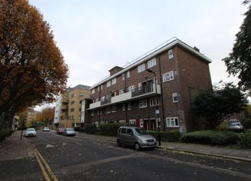 Thumbnail 3 bed flat for sale in Evelyn Walk, London