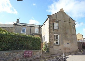 Thumbnail 4 bedroom semi-detached house for sale in Hallgate, Hexham