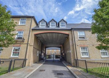 Thumbnail 1 bedroom flat for sale in Bowsher Court, Ware, Hertfordshire