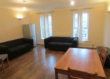 Thumbnail 5 bedroom town house to rent in Ambassador Square, London E14, Isle Of Dogs, Canary Wharf, Docklands,