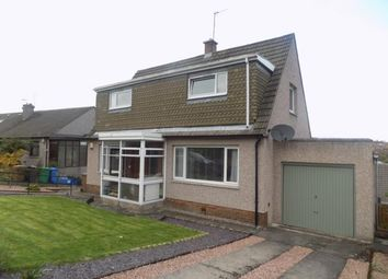 Thumbnail 3 bed detached house to rent in Gowanbrae Drive, Dunfermline