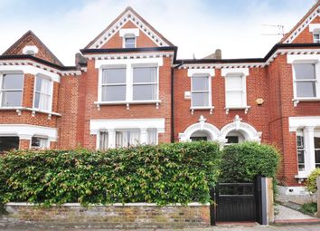 Thumbnail 5 bed terraced house to rent in Lessar Avenue, London
