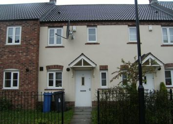 Thumbnail 2 bed detached house to rent in Payler Close, Sheffield