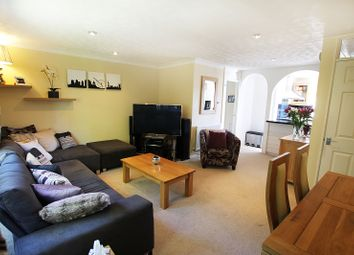 Thumbnail 2 bed flat for sale in Dedisham Close, Crawley, West Sussex.