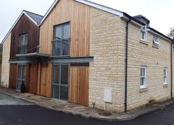 Thumbnail 2 bed property to rent in Linen Walk, Larkhall, Bath