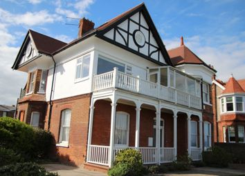 Thumbnail 2 bed flat to rent in Marine Road, Walmer