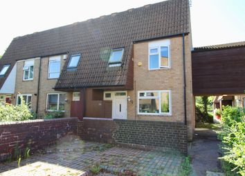 Thumbnail 3 bedroom semi-detached house to rent in Paynels, Peterborough