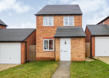 3 bed detached house for sale in Archdale Road, Sheffield S2